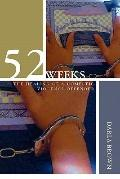 52 Weeks: The Healing of a Domestic Violence Offender