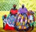 Artistic Expressions of Quilters of Color