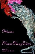 Alraune Centennial Edition : A Living Creature