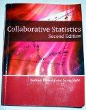 Collaborative Statistics
