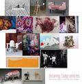 Uncanny Congruencies : Penn State School of Visual Arts Alumni