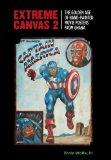 Extreme Canvas 2: The Golden Age of Hand-Painted Movie Posters from Ghana