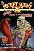 Secret Agent X -Volume Four