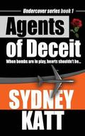 Agents of Deceit (Undercover Series)
