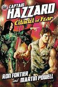Captain Hazzard: Citadel of Fear