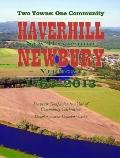 Two Towns : Haverhill, NH and Newbury, VT: One Community