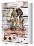 Let's Rodeo Sandhill Cowboy