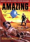 Amazing Stories: October 1956