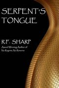 Serpent's Tongue: A Sydney Simone Suspense Novel