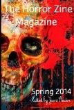 The Horror Zine Magazine Spring 2014