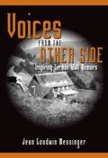 Voices from the Other Side : Inspiring German WWII Memoirs