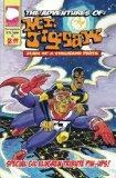 The Adventures of Mr. Jigsaw (Volume 3)