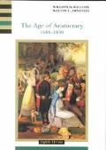 Age of Aristocracy 1688-1830