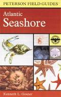 Field Guide to the Atlantic Seashore
