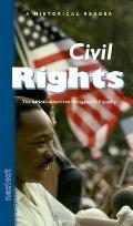Civil Rights The African-American Struggle for Equality