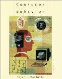 Consumer Behavior Second Edition