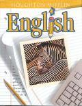 Houghton Mifflin English Level 5