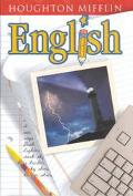 Houghton Mifflin English Level 6
