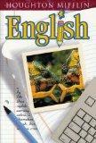 Houghton Mifflin English: Student Edition Hardcover Level  7 2001