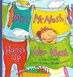Mrs. McNosh Hangs Up Her Wash (Houghton Mifflin Reading: The Nation's Choice)