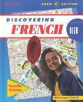 Discovering French-Bleu Level 1