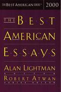 Best American Essays 2000