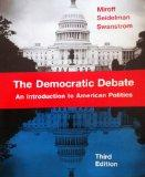 The Democratic Debate Third Edition