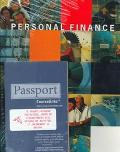 Personal Finance Sixth Edition And Cw Student Passport