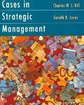 Cases in Strategic Management
