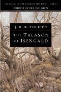 Treason of Isengard