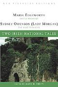 2 Irish National Tales Castle Rackrent/The Wild Irish Girl