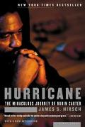 Hurricane The Miraculous Journey of Rubin Carter