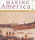 Making America: A History of the United States to 1877