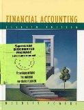 Financial Accounting With Fingraph Cd-rom Seventh Edition