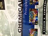 Chemical Pricipals Third Edititon Custom for University of Santa Barbara