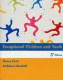 Exceptional Children Third Edition