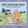 Matzah Man A Passover Story