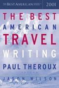 Best American Travel Writing 2001