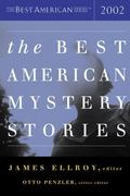 Best American Mystery Stories 2002