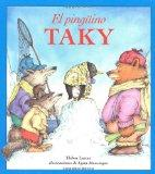 El Pinguino Taky (Tacky the Penguin)