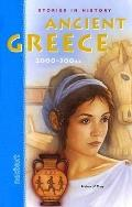 Ancient Greece Stories