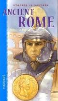 Ancient Rome Stories