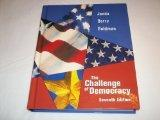 Challenge Of Democracy, Seventh Edition