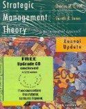 Strategic Management Theory   Updated