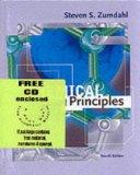 Chemical Principles With Cd-rom Fourth Edition