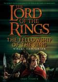 Lord of the Rings The Fellowship of the Ring Visual Companion