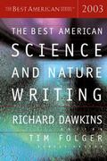 Best American Science and Nature Writing 2003