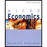 Microeconomics And Economics Tutorial Cd-rom 5th Edition