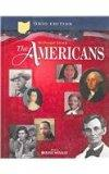 McDougal Littell The Americans Ohio: Student Edition Grades 9-12 2003