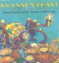 Ananse's Feast An Ashanti Tale